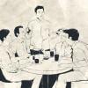 Hoax Emas Kaltim yang Mendunia-1: Dari Makan Malam, Sejarah Gelap Busang Dimulai