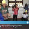 Desa Keraitan: Direlokasi karena Batu Bara, Terisolasi karena Hujan