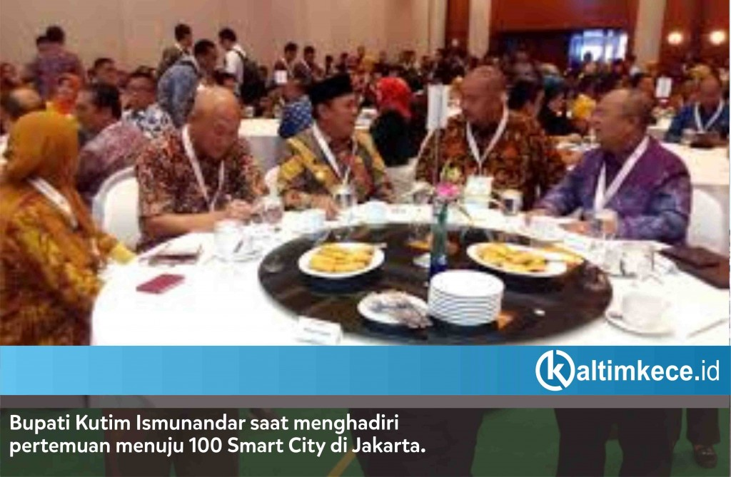 Tahap Akhir Bimtek Smart City