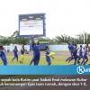 Emas Bola, Sempurnakan Juara Kutai Timur