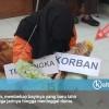 Selamat dari Sungsang, Sang Bayi Terbunuh dengan Tiga Jari Ibunya