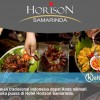 Bukber Istimewa di Hotel Horison Samarinda