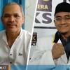 Mengenal Barkati dan Arif Kurniawan, Calon Wawali Samarinda