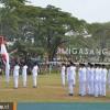Peringatan Kemerdekaan Ke-74, Anggota DPRD Kukar Ambil Bagian di Sangasanga