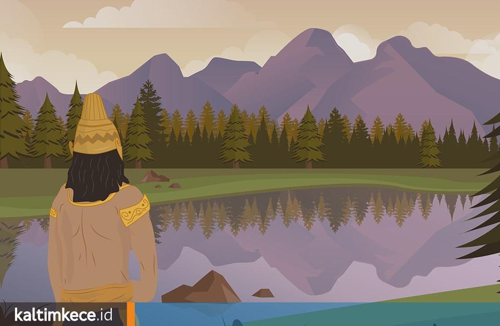 Kembalinya Pusat Pemerintahan ke Tanah Mulawarman, Sang Raja dari Negara Pertama di Nusantara