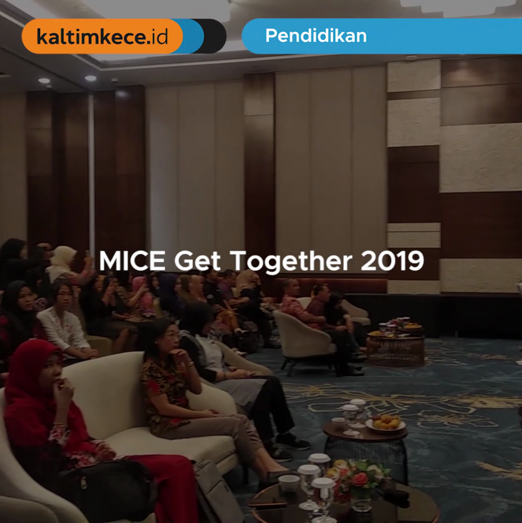 MICE Get Together 2019