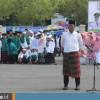 Peringatan Hari Santri Nasional di Samarinda, Dihadiri Wali Kota, Diikuti 4 Ribu Peserta