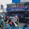 Polisi Bersenjata Gerebek Tiga Lokasi di Samarinda, Terduga Teroris Diamankan ke Mako Brimob