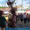 PATEN di Kampung Tiong Ohang, Mendekatkan Pelayanan Pemerintah ke Warga Perbatasan