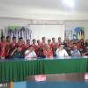 Kriket Junior Kaltim Mulai Unjuk Gigi, Berjuang di Kejurnas U19 Surabaya