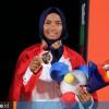 Perjuangan Hidup Nenni Marlini Meraih Medali SEA Games 2019, Dimarahi Ibu hingga Dituduh Mencuri