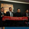 Perkenalkan Tim Pelatih dan Pemain Baru, Borneo FC Enggan Bicara Target 2020