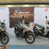 All New Honda BeAT dan All New Honda BeAT Street, Makin Lincah dan Compact