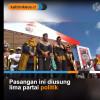 Deklarasi Andi Harun-Rusmadi