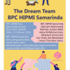 Infografik HIPMI Samarinda