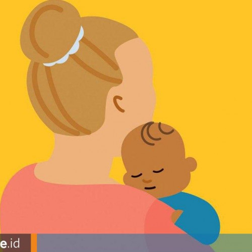 Pasien Positif Covid-19 di PPU Tetap di Rumah dan Rawat Ketiga Anaknya