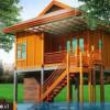 Pemkot Anjurkan Rumah Panggung untuk Banjir, Tak Sepenuhnya Salah tapi Sangat Gegabah