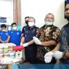 Gunakan Ekspedisi, Warga Balikpapan Dalangi Peredaran Narkoba Jaringan Nasional dari Riau