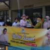 Berbagi Kasih Ala IIPG Kaltim bersama Harum Center, Sambangi RSJD dan Panti Jompo