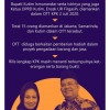 Infografik Bupati dan Ketua DPRD Kutim Diamankan KPK