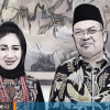 Ismunandar-Encek Firgasih, Kisah Kasih Sejak SMA, Sekampus, hingga Jadi Bupati dan Ketua DPRD