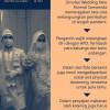 Infografik Ketentuan Pernikahan di Tengah Pandemi Covid-19