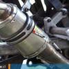 Antusiasme Warga Bontang setelah Puluhan Motor dengan Knalpot Racing Ditertibkan Polisi
