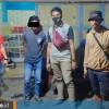 Gelapkan Sepeda Motor, Pemuda Tanjung Laut Diamankan Polisi Marangkayu