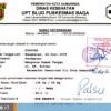 Praktik Pembuatan Surat Hasil Rapid Test Palsu Terbongkar, Selembar Dihargai Rp 150 Ribu