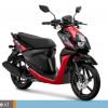 Pilihan Warna Baru Yamaha X-Ride 125, Makin Sempurna untuk Petualang Sejati