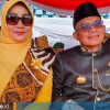 Pencalonan Mendiang Muharram Digantikan Istrinya, Pilkada Berau Jadi Pertarungan Srikandi