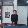 Kasus Berlapis Pemuda Kutim yang Simpan Sabu di Rokok Elektrik dan Miliki Senjata Api Laras Panjang