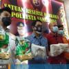 Jaringan Pemasok Sabu-Sabu Pekerja Tambang di Sangasanga Terbongkar, Dikendalikan dari Balik Sel