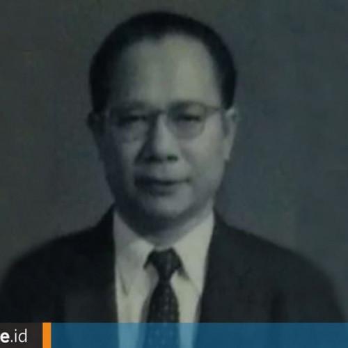 Tan Tjong Tjioe, Dermawan yang 35 Tahun Pimpin PMI di Kaltim di Tengah Diskriminasi Etnis Tionghoa