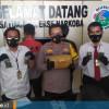 Pengiriman 1 Kilogram Ganja dari Medan ke Kukar Terungkap, Modus Alamat Fiktif via Jasa Ekspedisi