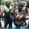 Demo PPKM di Balikpapan, Polisi Jerat 15 Mahasiswa Pakai UU Kekarantinaan Kesehatan