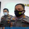 Kapolresta Samarinda Akan Sikat Pemain Tambang Ilegal setelah Datangi Lokasi Penggalian di Muang Dalam
