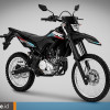Inovasi Baru Warna dan Grafis Yamaha WR 155 R yang Membuat Berkendaraan Kian Nyaman